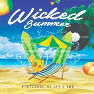Instrumental: Freezyrik - Wicked Summer ft. DJ Jay & THB